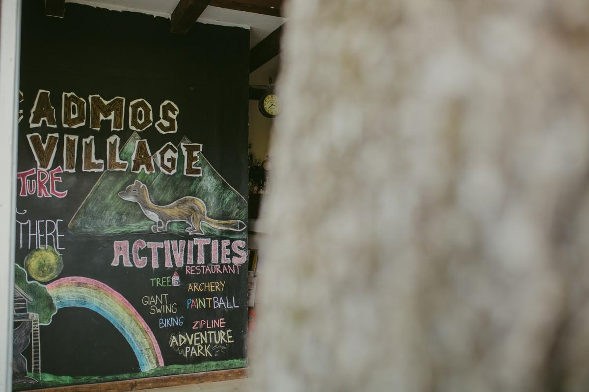 cadmos village