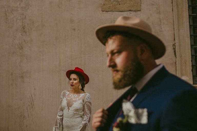 Couple photoshoot dubrovnik croatia