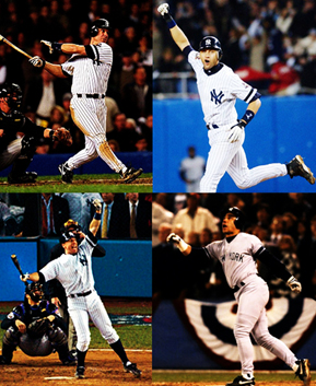 Yankees World Series