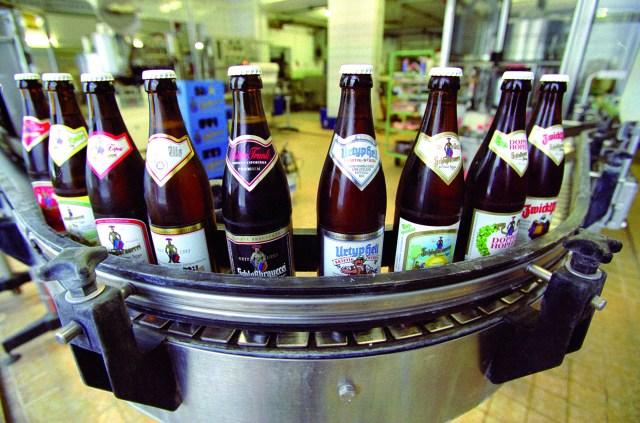 Brewery Beers