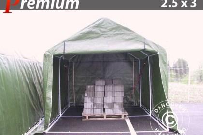 Lagerzelt -2.5X3X2.3-M