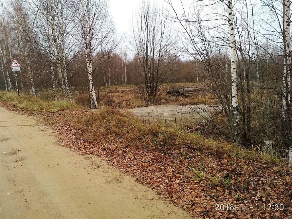 Продажа участка под строительство Кимрский район