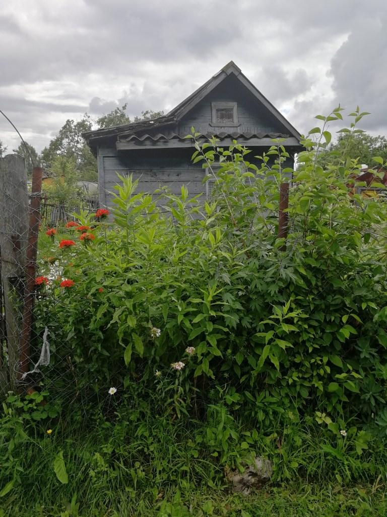 Купить участок в садовом товариществе Волжанка