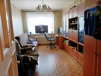 Квартира в Кимрском районе