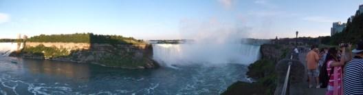 American Falls and Horseshoe Falls pano_6414168165_l