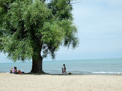 Port Dalhousie beach and Lake Ontario_6414120219_l
