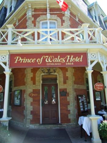 Prince of Wales Hotel at Niagara on the Lake_6414137087_l