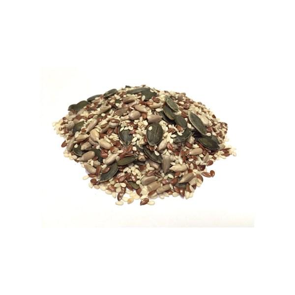 mix de graines tunisie