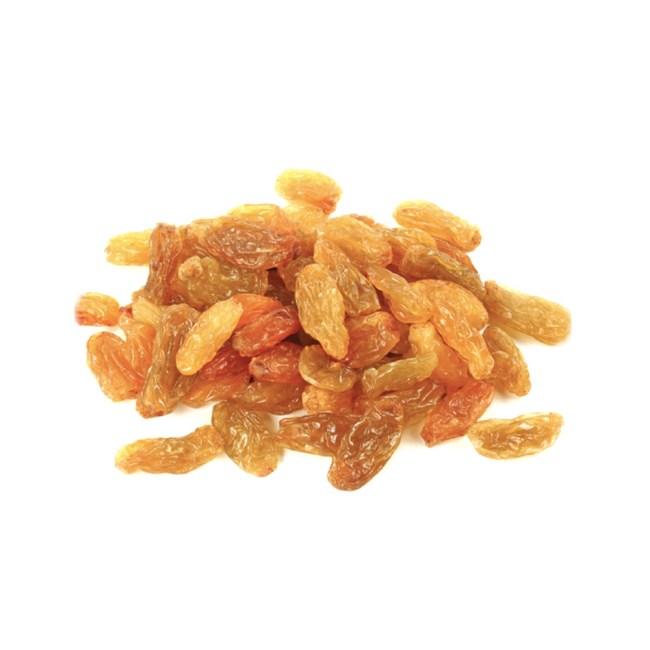 Raisins golden Jumbo 2