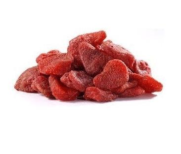fraises sechees
