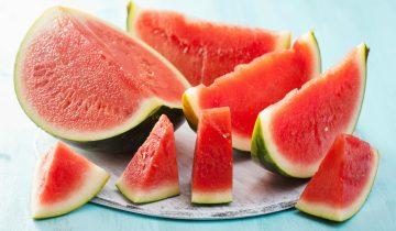 Les 9 aliments que vous devriez manger pour votre peau cet été
