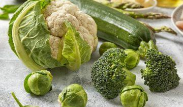 Les meilleurs légumes de saison à consommer en Août
