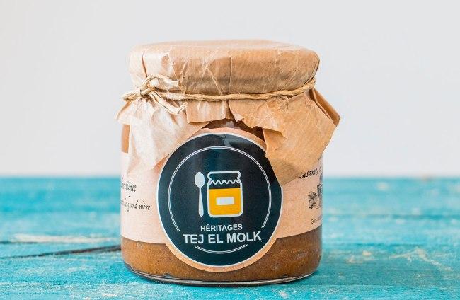 zrir Tunisie Tej el Molk