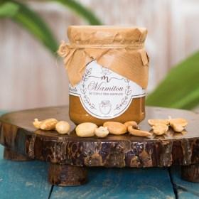 beurre de cacahuete mamitou