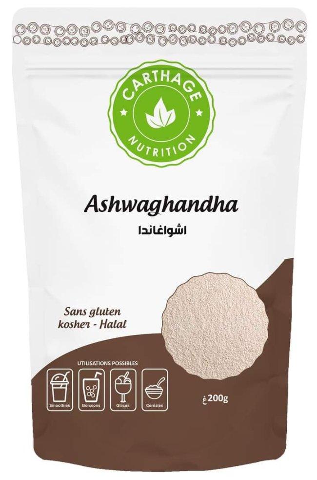 vente en ligne ashwaghandha