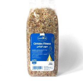 cereales fitness food