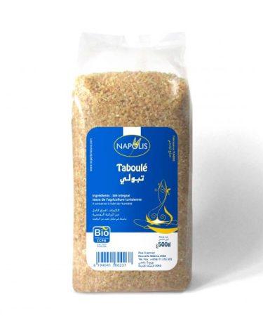 taboula tunisie