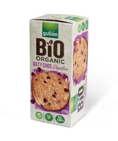 biscuit avoine gullon