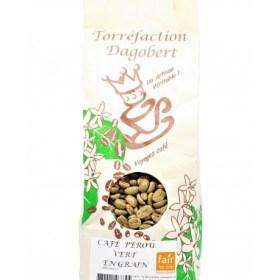 café vert Bio Tunisie
