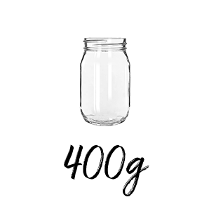 400 g