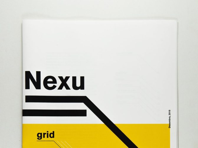 Nexu Magazine_Zé Monteiro, Mafalda Cintra and Sara Jorge