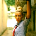 Dafina Dauti rivalizon Dafina Zeqirin (Video)