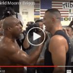 Sulmohet Kliçko nga zezakët Bring dhe Holifild (Video)