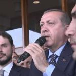 Erdogan flet pas grusht shtetit: Kjo ishte dhuratë nga Allahu, për të pastruar ushtrinë