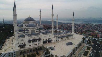 Photo of Kjo është xhamia më e madhe deri sot, mund të falën 63 mijë persona