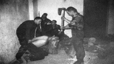 Photo of Ekskluzive: 230 emrat e kriminelëve serbë që kryen masakrat në Kosovë (Dokument, Foto+18)