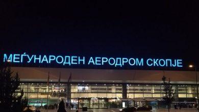 Photo of Kujdes nëse shkoni në Aeroportin e Shkupit: Kështu po mashtrojnë disa persona duke vj edhur para (FOTO)