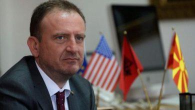 Photo of Arben Taravari, kryetari më i suksesshëm i 2019-tës në Maqedoninë e Veriut!