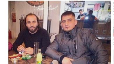 Photo of Bashkë me Agim Krasniqin është árrátisur edhe një shok i tij, ja kush është ai