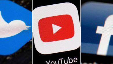 Photo of BE me rregulla të reja për Facebook, YouTube dhe Twitter