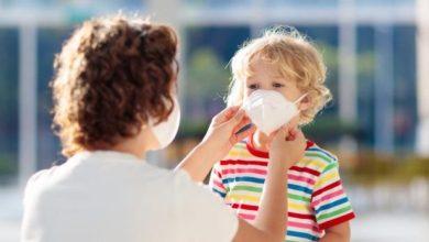 Photo of Fëmijët nën 5-vjeç mund të prekën më lehtë me coronavirus sesa të rriturit