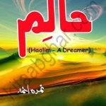 Free Read & Download Online Complete PDF Novel Haalim Episode 8  Written By Nimra Ahmed