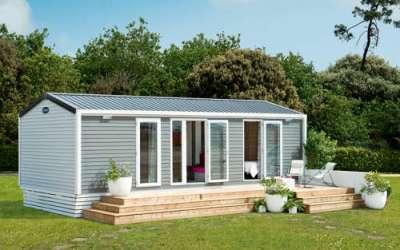 O'HARA 865 2SDB – Mobil home neuf – 35 800€