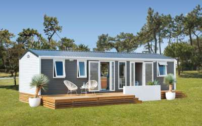 O'HARA 1064 – Mobil-home neuf – 35 600€