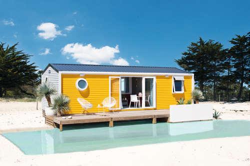 O'HARA 914 2CH – Mobil home neuf – 33 040€
