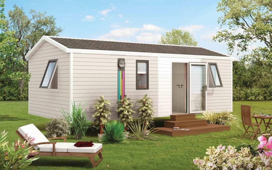 RIDOREV IBIZA DUO – Mobil home neuf – 22 700€