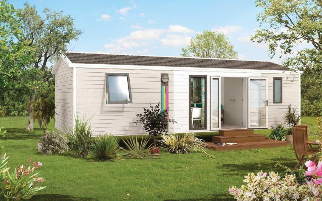 RIDOREV SANTAFÉ TRIO – Mobil home neuf – 29 750€