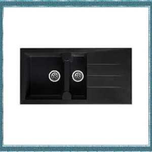 Evier/Egouttoir - K13 – pièce détachée anglaise – Zen Mobil homes