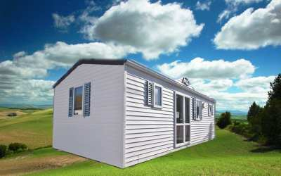 Ohara 8.34 – Mobil home d'occasion – 9 000€