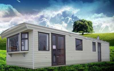 Cosalt Excellence – Mobil home d'occasion – 5 000€ – NOUVEAUTE