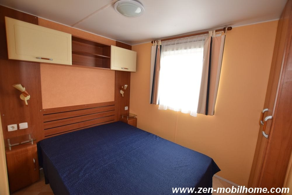Irm Rubis  Mobil home doccasion  12 000  Zen Mobil homes