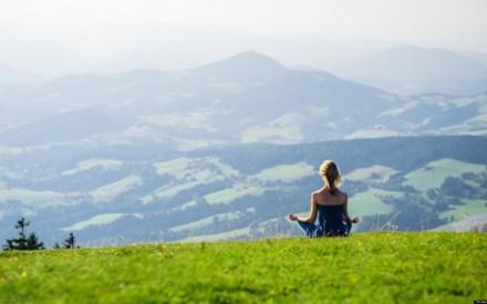7 Gründe Meditation einmal auszuprobieren