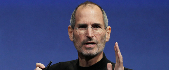 Steve Jobs - ZEN Meditation