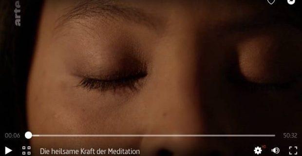 Heilsame Kraft Meditation