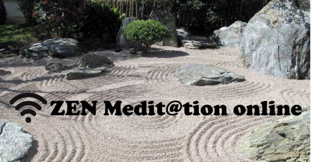 Zen Meditation online