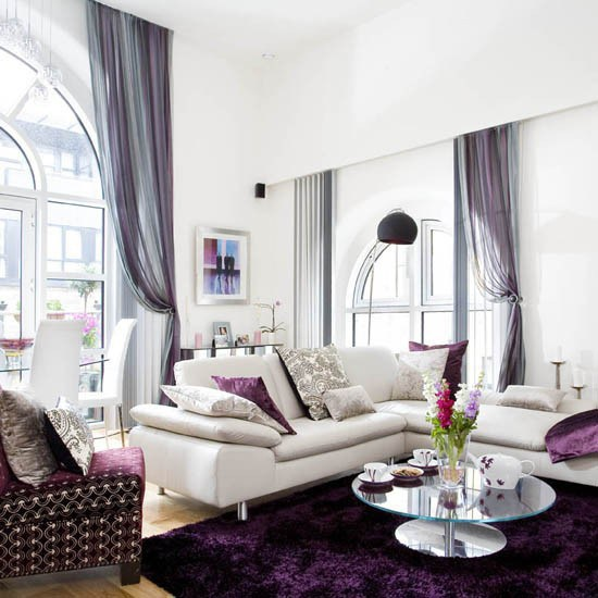 5 Handy Ways To Add Glam In Your Living Room  Zen Of Zada